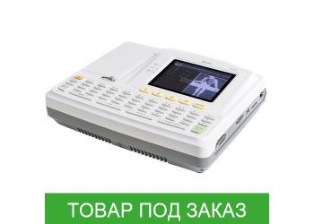 Электрокардиограф Биомед ВЕ 600, 6ти-канальный