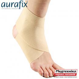 Эластичный бандаж для голеностопа Aurafix REF: 406