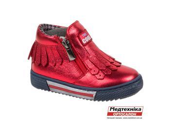 Ортопедические ботинки Tutubi 1021-06 для девочек