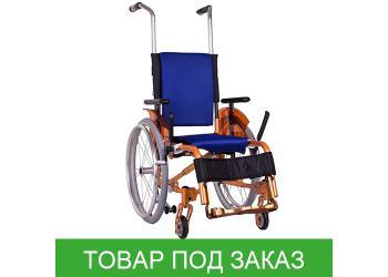 Активная инвалидная коляска для детей OSD-ADJK-M