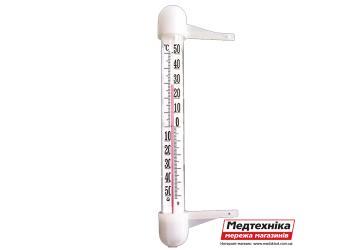 Термометр оконный Стеклоприбор ТБ-3-М1-14