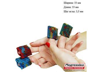 Аппликатор Ляпко Капелька 3,5 Ag