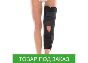 Бандаж для коленного сустава Торос-груп 512