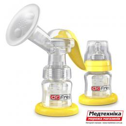 Молокоотсос механический помповый Dr. Frei-Gamma GM-1