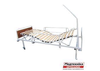 Кровать Импульс МФУ-1 с механическим приводом, 2-х секционная