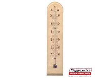 Термометр комнатный Стеклоприбор Д-3-4