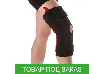 Шарнирный коленный ортез OttoBock Genu Direxa 8353
