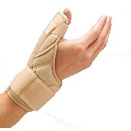 Бандаж для фиксации большого пальца руки ОН-304, Ortop