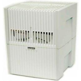 Увлажнитель-воздухоочист. LW-15 белый