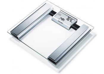Весы с анализатором жира BG 39 Beurer
