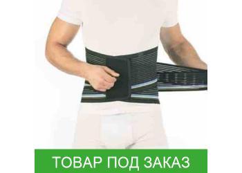 Корсет ортопедический Тривес Т-1560, ширина 25 см, хлопок – 65%