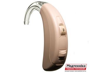 Заушный слуховой аппарат TURN PBTE TN2T85, Beltone