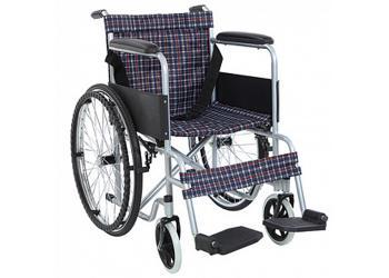 Коляска инвалидная Heaco Golfi-2 Eko new