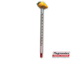 Термометр для чая Стеклоприбор ТБ-3-М1-19