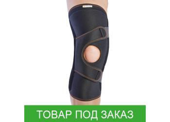 Ортез коленного сустава Orliman 3-ТЕХ 7117 с боковой стабилизацией