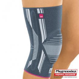 Бандаж для колена Genumedi с силиконовым кольцом, Medi