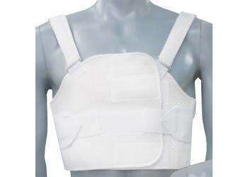 Бандаж на грудную клетку Реабилитимед БР-3Т для мужчин