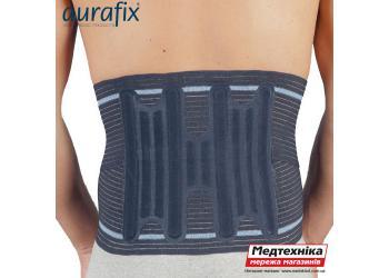Корсет для спины люмбостад Aurafix AO-61 | Аурафикс