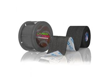 Кинезио тейп Rea Tape Premium 5м*5см, черный