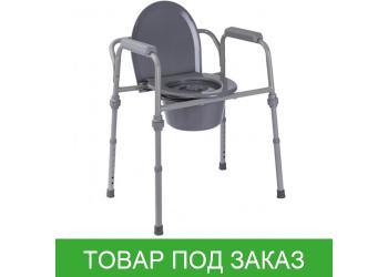 Стул-туалет OSD-RB-2105K со съёмными ножками