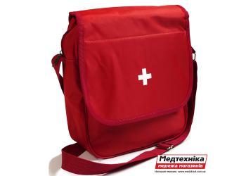 Медицинская аптечка первой помощи «Производственная мобильная»