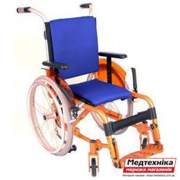 Инвалидная легкая коляска для детей «ADJ KIDS» OSD-ADJK, OSD