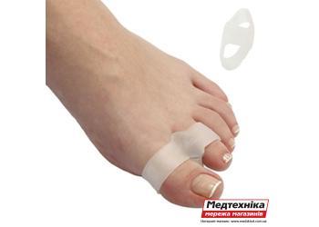 Корректор пальцев гелевый Foot Care GB-03