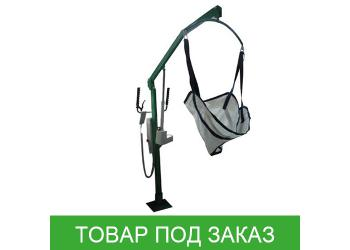 Подъемник стационарный Норма-Трейд ПГР-150 ЕС