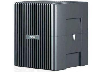 Увлажнитель-воздухоочист. LW-14 черный