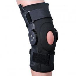 Бандаж на колено с шарнирами ES-797, Ortop