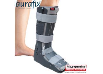 Пневматический ортез Aurafix 452 голеностопного сустава | Аурафикс