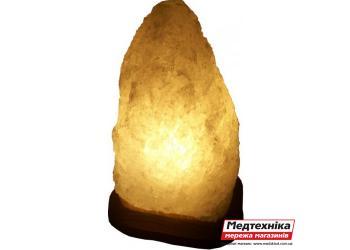 Лампа соляная Скала 2-3 кг