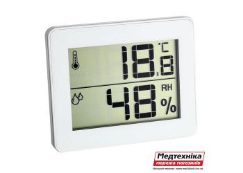 Цифровой термогигрометр Стеклоприбор Т-11