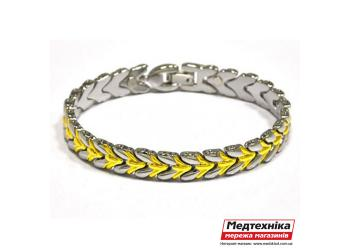 Магнитный браслет