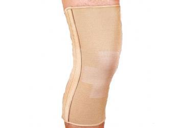 Бандаж на коленный сустав с ребрами Ортоп ES-719