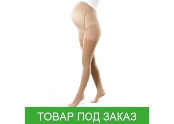 Колготы лечебные Pani Teresa 0474 Premium для беременных, 1 класс компрессии