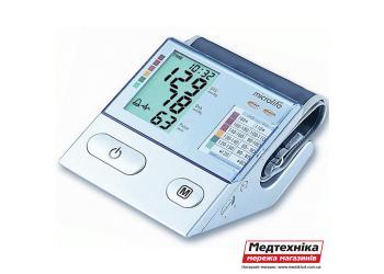 Автоматический тонометр Microlife BP А100 на плечо