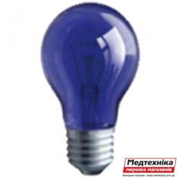 Лампа Синяя 60 W