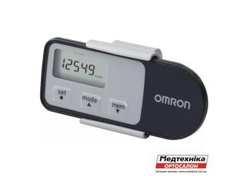 Электронный шагомер Omron HJ-321-E Walking style One 2.1