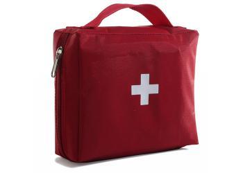 Медицинская аптечка первой помощи «Индивидуальная в наборе»