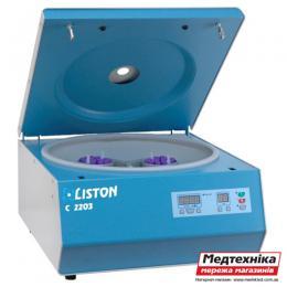 Центрифуга лабораторная медицинская Liston C 2203