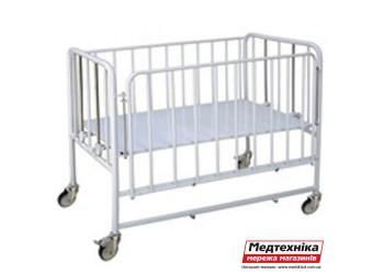 Кровать для детей до 5 лет КФД-2, Завет
