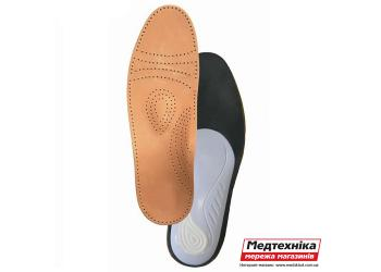 Инструкция. Стельки для закрытой обуви Тривес СТ-104