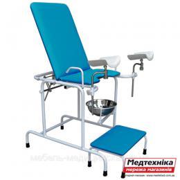 Кресло гинекологическое КГ-2М, Zavet