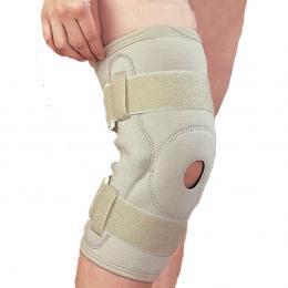 Бандаж на коленный сустав Ortop NS-716 с шарнирами
