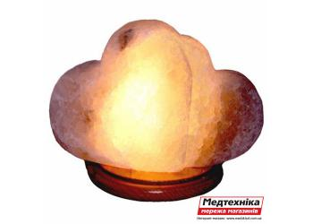 Лампа солевая Биение сердец 3 кг