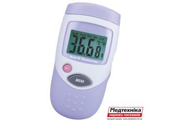 Термометр инфракрасный бесконтактный DT-806 HEACO