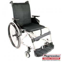 Активная складывающаяся инвалидная коляска OSD-ADJ-P, OSD