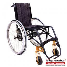 Активная инвалидная коляска Etac Elite, OSD