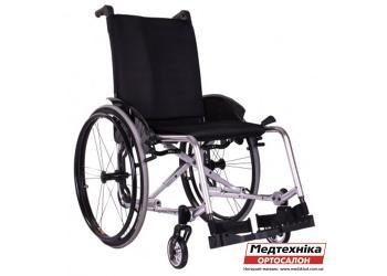 Инвалидная коляска OSD-ADJ-P активная, спортивная